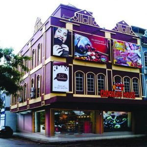 chocolate house batam