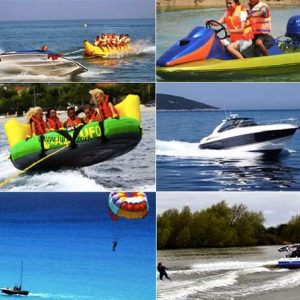 Golden View Water Sports