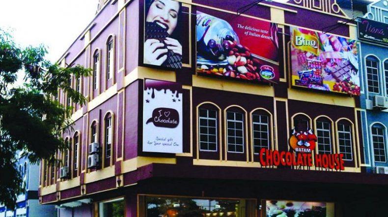 chocolate house batam